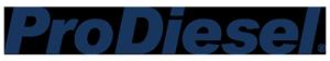 ProDiesel Logo