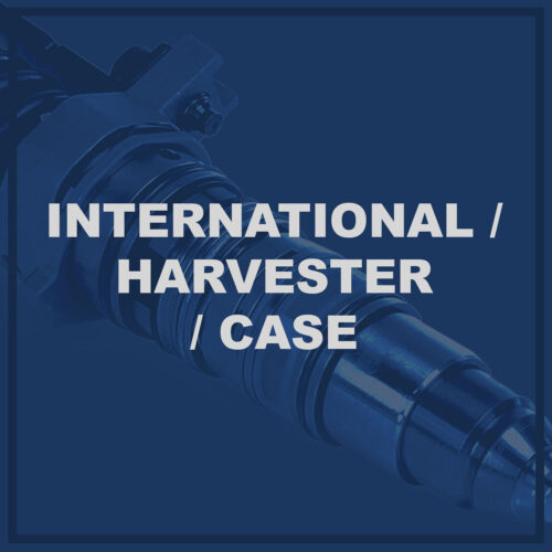International Harvester / Case