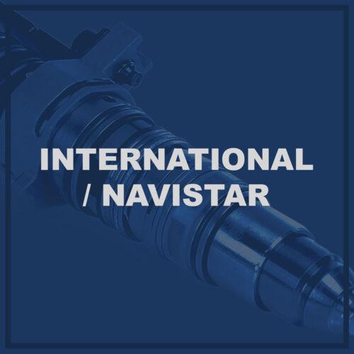 International / Navistar